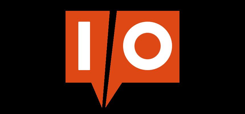 مركز مساعدة حسوب I/O